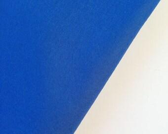 1mm Wool Felt - Blue
