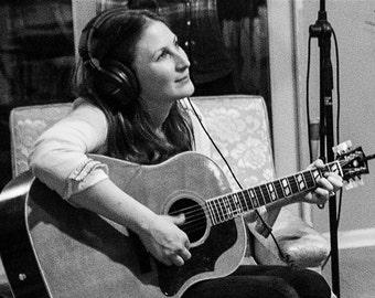 Bespoke Song Recording