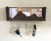 Mountain Mail Holder