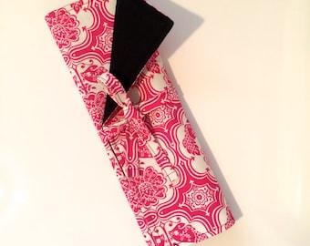 Travel Flannel Board - Felt board - Portable