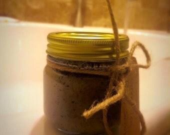 Aromatherapy Green Tea H&B Scrub