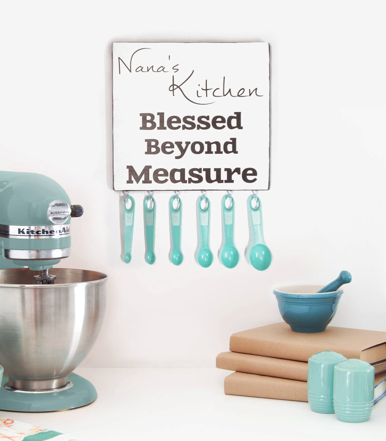 Personalized Gift Personalized Kitchen By Winfreyhomedesigns