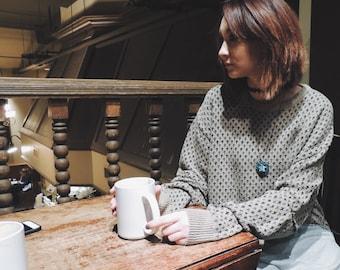 Jillian Sweater - S/M