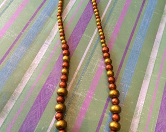 Summer Day Necklace