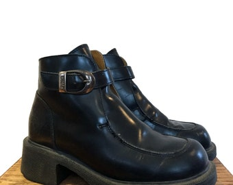 Authentic Doc Martens — Made in England