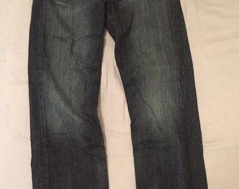 Levi Strauss & Co Signature Jeans W-32 L-30