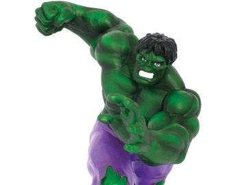 Hulk cake topper Etsy