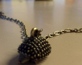 Hedgehog Bracelet