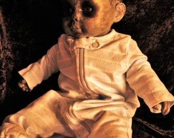 Halloween Horror Dolls, Halloween Zombie Dolls, Zombie Horror Dolls, Goth Horror Dolls, Halloween Dolls, Halloween Decor, Halloween Party
