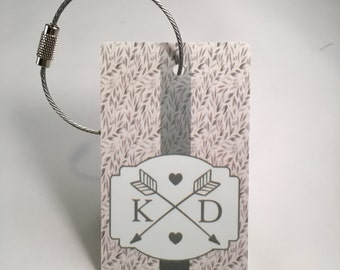Personalized Bag/ Luggage Tag