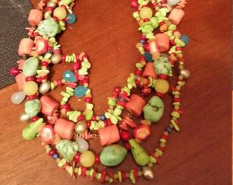natural stone jewelry