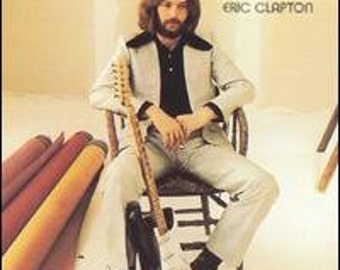 Eric Clapton - Eric Clapton (self titled)