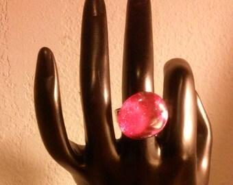 Nail Polish Ring
