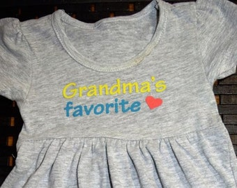 Grandmas's Favorite