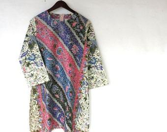 Batik Nara Tunic