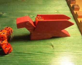 Warlords Dragon Expansion
