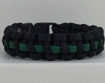 Support Cause Paracord Bracelet