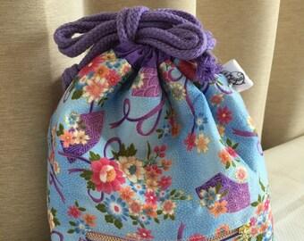 Japanese Bag 08