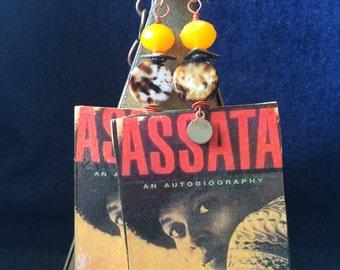 Assata Lady of Inspiration
