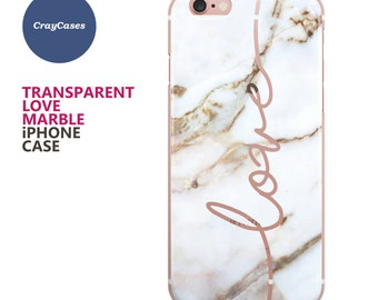 marble iphone 7 case, marble iphone 7 plus case, marble iphone 6s case, marble iphone 6 case, 6 plus, 6s plus (Shipped From UK)