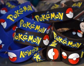 Pokemon Wristband