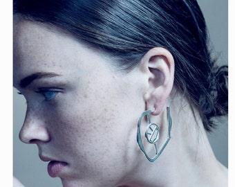 Lost Keys Earrings