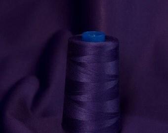 Professional Grade Tex 27 Thread (Purple, 1 spool)