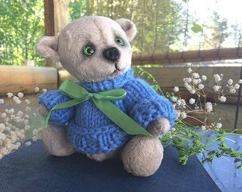 Bear mr. Green