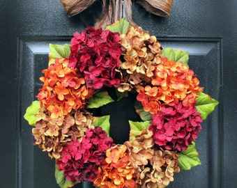 Holiday Wreaths, Fall Wreaths, Christmas Wreaths, Year Round Wreaths, Winter Wreaths, Front Door Wreaths, Christmas