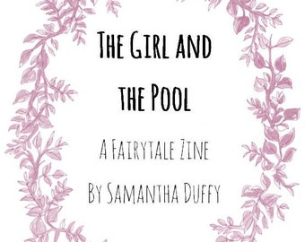 The Girl and the Pool