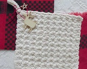 Winter Mug Mat/Trivet