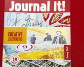Journal it! Perspectives in creative journaling by Jenny Doh, 2012