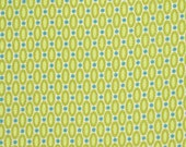 SALE fabric, Cotton Fabric, Joel Dewberry Flora fabric by Fabric Shoppe Desginer Fabrics- Abacus in Willow -Yardage, Free Shipping Available