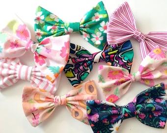 Fabric Bow