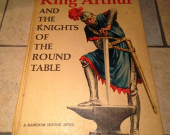 Round table knights etsy for 13 knights of the round table
