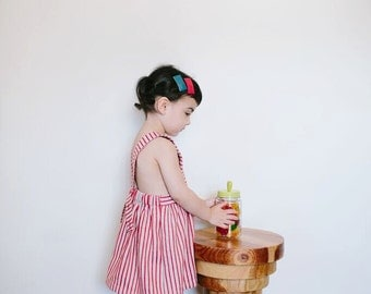 The Primary Pinafore