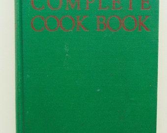Rumford Cook Book 1934