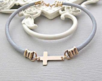 gold sideways cross bracelet, gold cross bracelet, sideways cross bracelet, gold cross bracelet, sideway cross bracelet