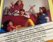 The Baby-Sitters Club Wrapped Pencil Set