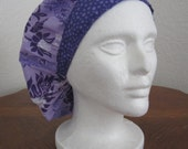 Bouffant Surgical Scrub Hat