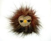 Stuffed Toy Owl - Baby Owlet Miniature
