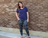 Redwood Joggers Womens PDF Pattern, Women's Joggers, Pants Pattern
