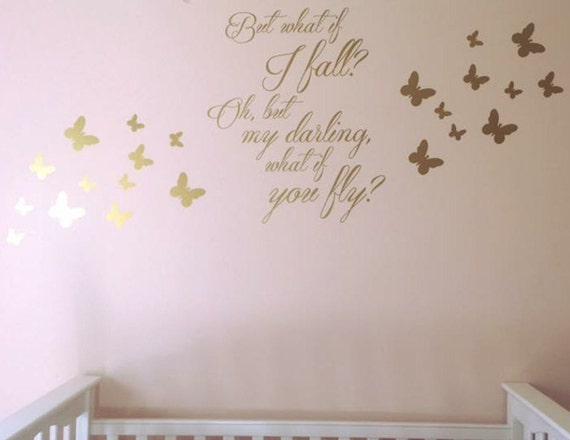 Custom wall decals create your own quote custom by luxeloft for Create your own wall mural photo