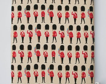 London Guards iPad Case Sleeve Pouch iPad Mini, iPad Air - also for Nexus, Kindle, Acer, Dell, LG