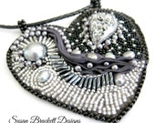 My Beading Heart Necklace SALE