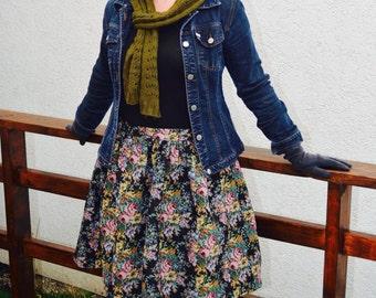 Gobelin skirt