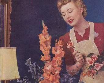 Better Homes & Gardens September 1939