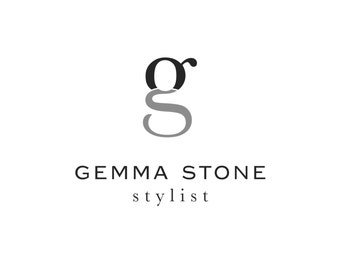 Professional Logo, Custom Logo Design, Business Logo, Monogram Logo, Modern Logo, Business Branding, Stylist Logo, Fashion Logo