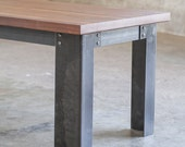 The Kindred Coffee Table: Suburban Legs