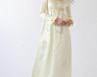 Fleetwood Maiden Dress